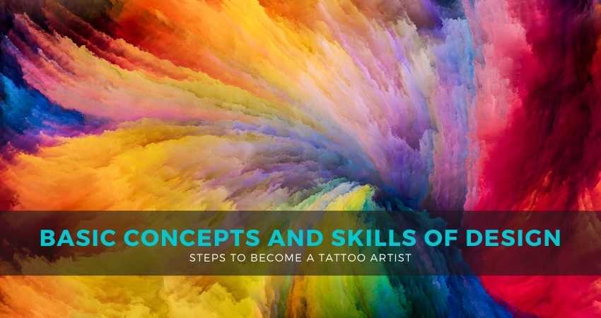 Basic Concepts And Skills Of Design